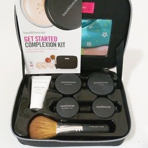 Bare Minerals Get Started Complexion Kit